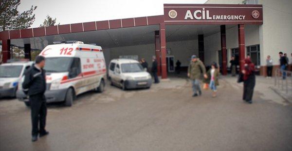 'Acile Gidenlerin Yüzde 70'i Aile Hekimliği Hastası'