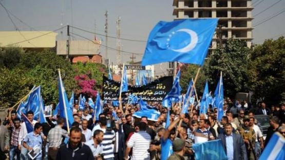 """""""Türkiye'nin Kerkük'te temsilcilik açmasını istiyoruz"""""""