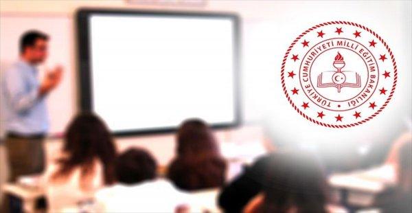 Özel Öğretim Kursları Gelecek Yıldan İtibaren Kapatılacak