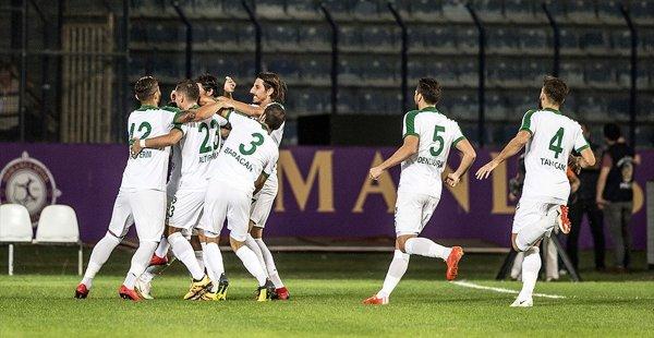 Spor Toto 1. Lig'de Kıran Kırana Zirve Yarışı