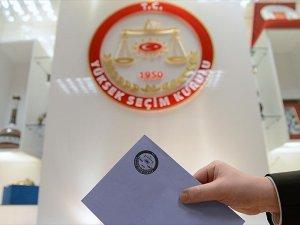 Seçmenler Nerede Oy Kullanabileceklerini İnternetten Öğrenebilecek
