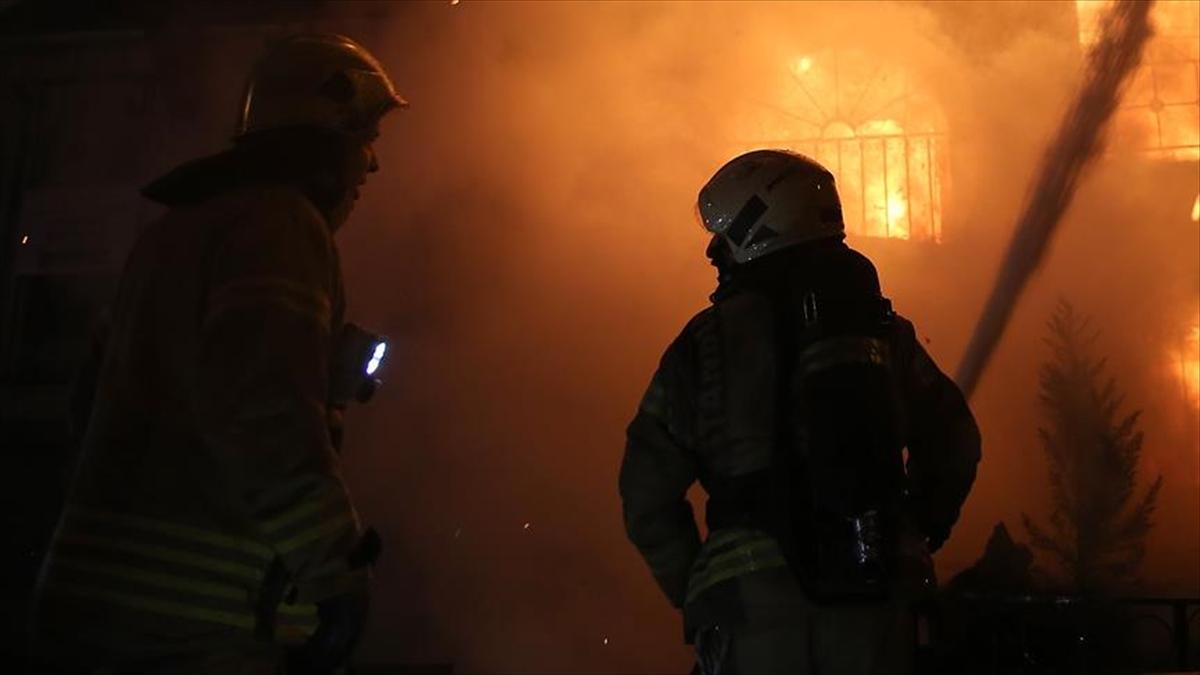 Brezilya'da Futbol Kulübünde Yangın: 10 Ölü