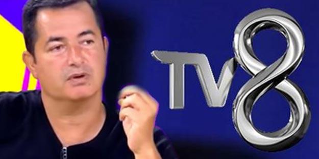 Acun Ilıcalı TV 8'i sattı! Sürpriz talip çıktı