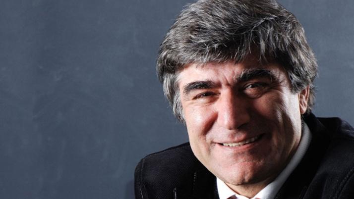 Hrant Dink davasında flaş gelişme! 2 kişi için tahliye kararı çıktı