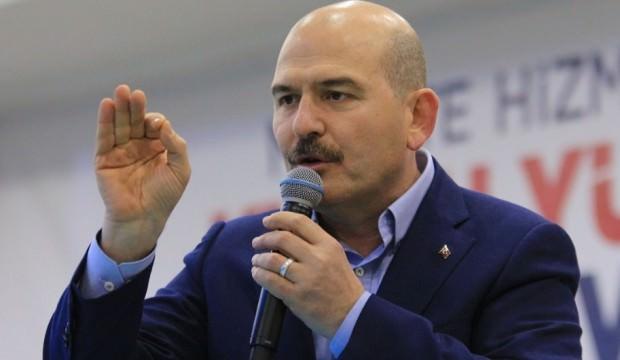 Soylu: Kılıçdaroğlu çok büyük bir tezgah hazırlıyor!