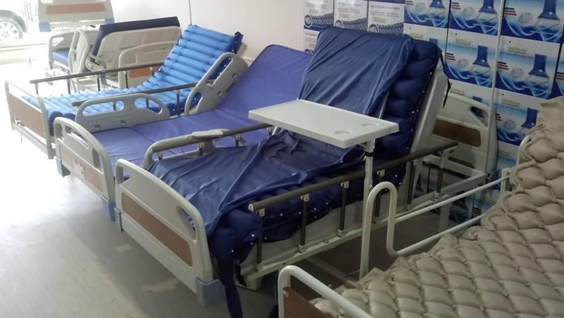 Hasta Yatağı Seçiminiz İle Hastanızı Hemen İyileştirin