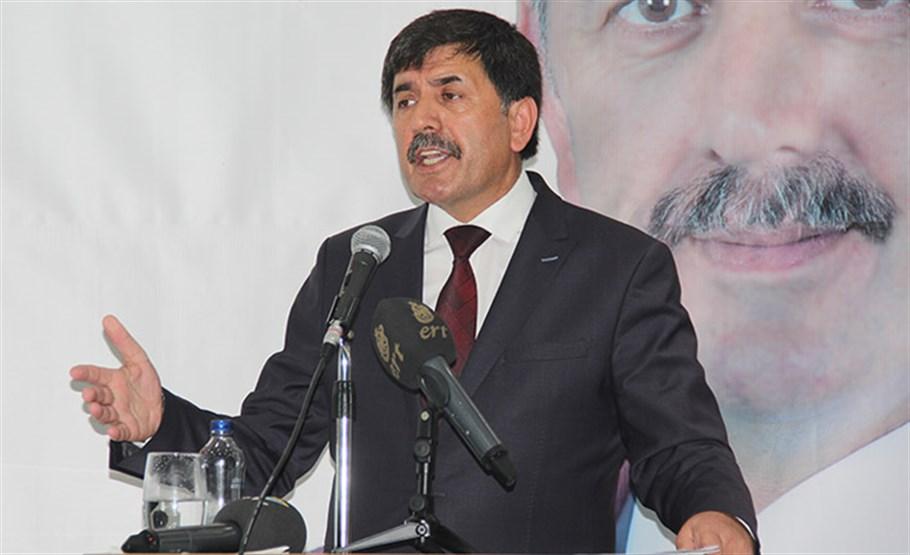Erzincan Belediye Başkanı Aksun, Makam Araçlarını Kaldırttı