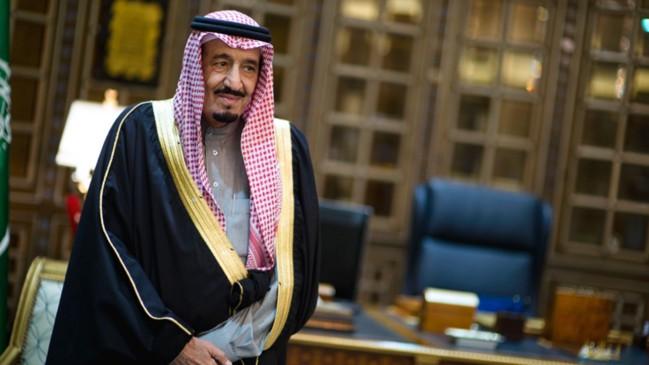 Suudi Arabistan'dan darbeye destek açıklaması!