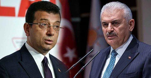 İstanbul'da Son Durum! Oy sayımı durduruldu..