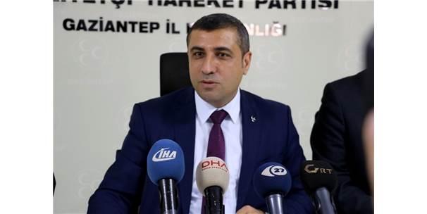 MHP'li Taşdoğan'dan Fransa'ya Soykırım Tepkisi