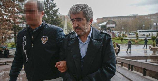 Eski ÖSYM Başkanı FETÖ'cü Ali Demir Serbest Bırakıldı