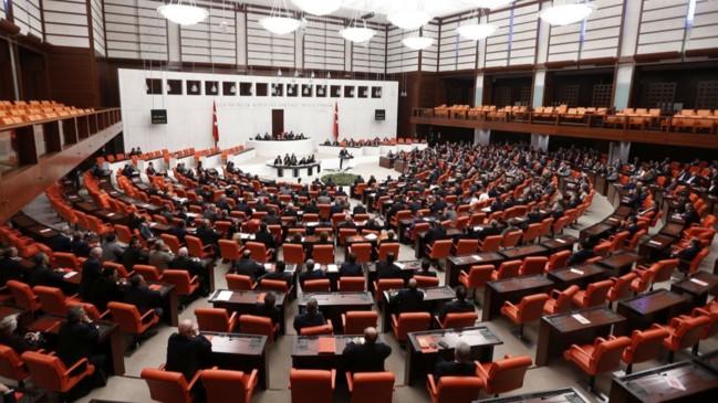 CHP'li ismin milletvekilliği düşürüldü!