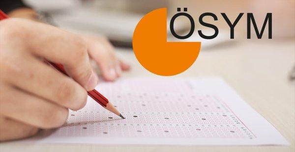 MEB Okul Yöneticiliği Sınavı Yapıldı