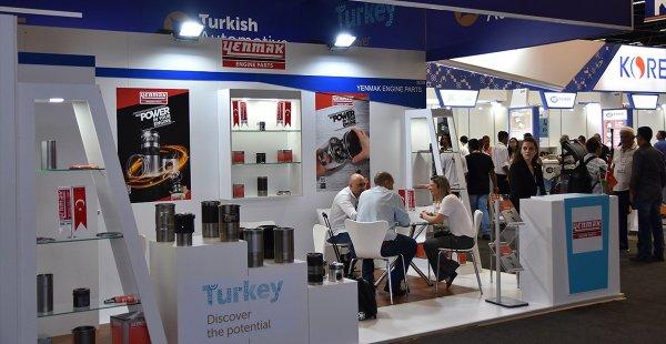 Türk Otomotiv Sektörü Latin Amerika'da