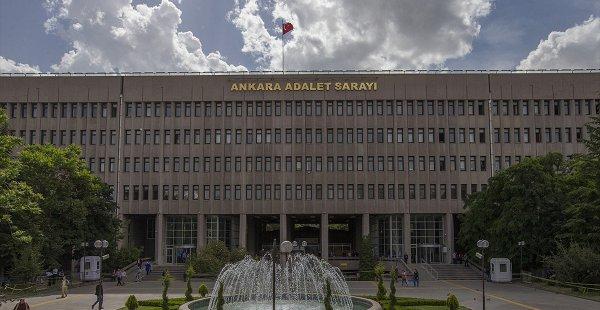 53 Astsubay Hakkında FETÖ'den Gözaltı Kararı