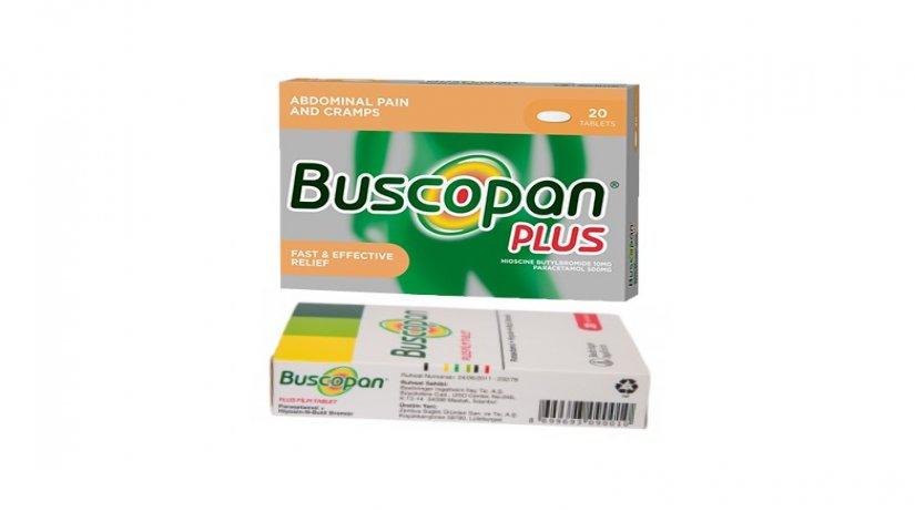 Buscopan Nedir Ne İçin Kullanılır Faydaları Nelerdir ?