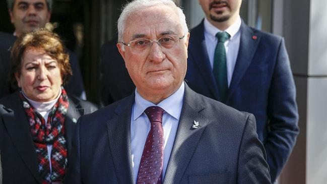 DSP'nin İstanbul adayı seçimlerden çekildi!