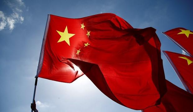 Çin resti çekti! 'Bekleyin ve görün'