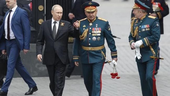 Putin'den kritik S-400 talimatı!