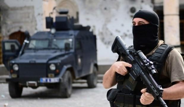 İstanbul'da PKK'ya darbe! Hepsi gözaltına alındı