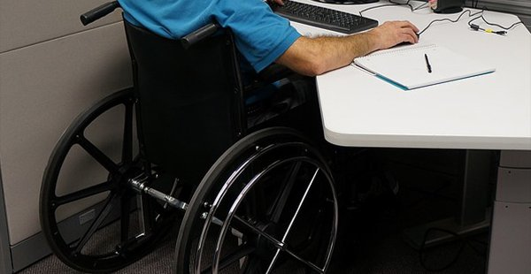 İŞKUR İle 388 Bine Yakın Engelli İşe Yerleştirildi