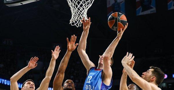 Avrupa'da Basketbolun En Büyüğü Anadolu Efes mi, CSKA Moskova mı?