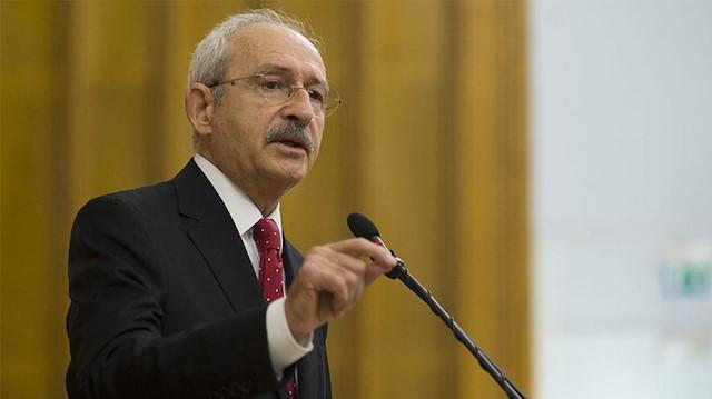 TRT'den Kılıçdaroğlu açıklaması