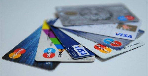 Kartlı Ödemeler Yılın İlk Yarısında 455 Milyar Liraya Ulaştı