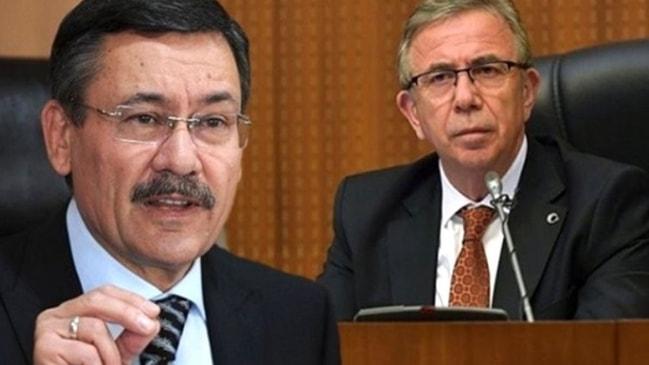 Halk TV'den Mansur Yavaş'a canlı yayın teklifi!