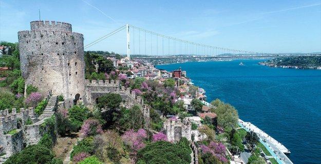Tarihte 29 Kere Kuşatılan Medeniyetin Başkenti: İstanbul