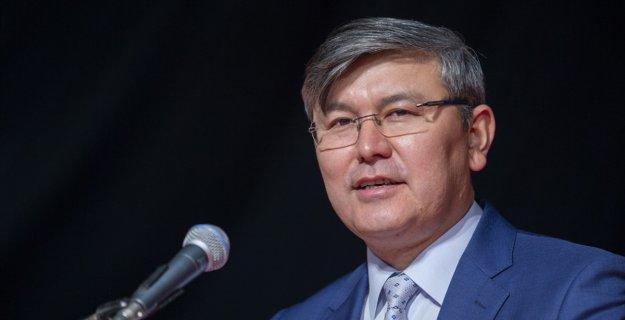 Kazakistan Geleceğine Büyük Bir Umutla Bakıyor