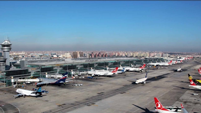 Atatürk Havalimanı için 5 milyar dolarlık öneri!