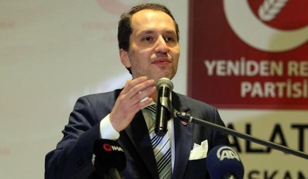 Fatih Erbakan: Millet onlardan bıktı