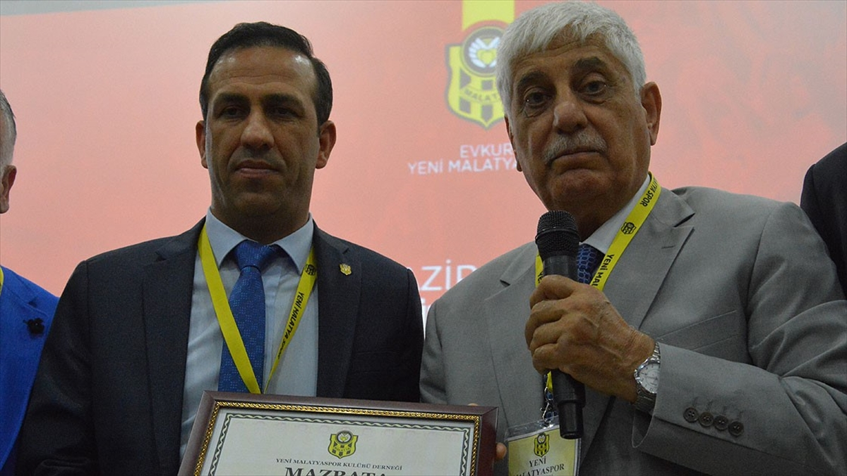 Malatyaspor'da Gevrek Güven Tazeledi