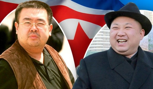 Kim Jong-un'un kardeşi hakkında dünyayı sallayan iddia!