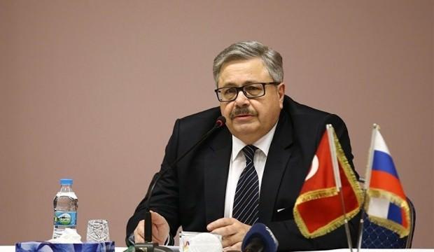 Rusya Büyükelçisi'nden S-400 açıklaması