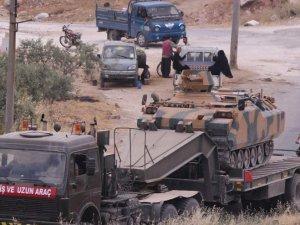 """Suriye Dışişleri Bakanı Muallim, """"Suriye ve Türkiye ordularının savaştığını görmek istemiyoruz"""" dedi."""