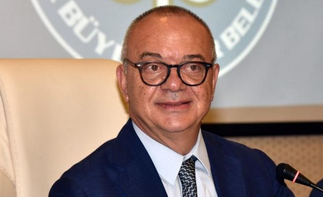 """MHP'li Başkan Ergün; Her Yerde """"TC"""" Tabelası Var!"""