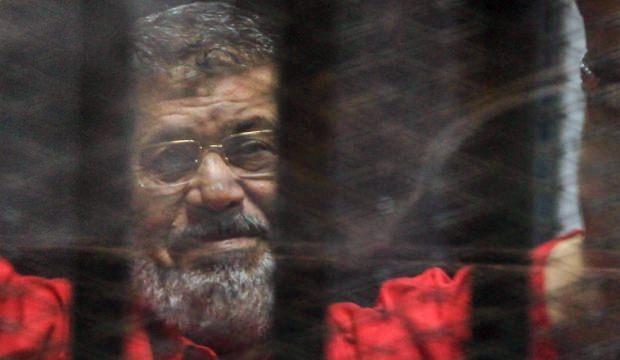 Mursi'nin ölümü ile ilgili skandal iddia!