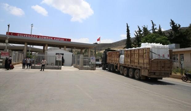 TSK'den İdlib'deki gözlem noktalarına takviye