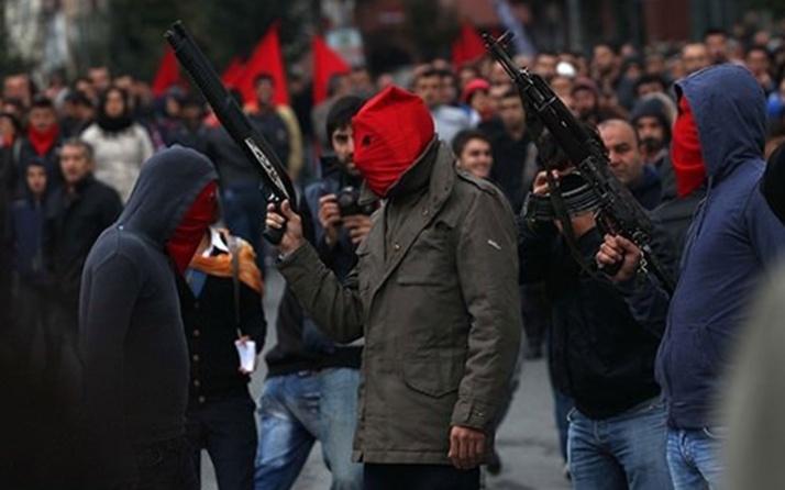 Terör Örgütü DHKPC'nin Türkiye sorumlusu İstanbul'da yakalandı