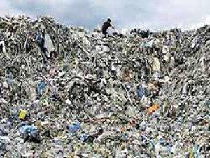 Türkiye, gelişmiş ülkelerin plastik çöplüğü olmasın