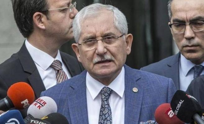 YSK İstanbul İçin Resmi Olmayan Sonuçlar Açıklandı