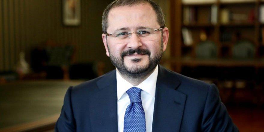 """Anadolu Ajansı: """"Dünyaya örnek bir yayıncılık yapılıyor"""""""