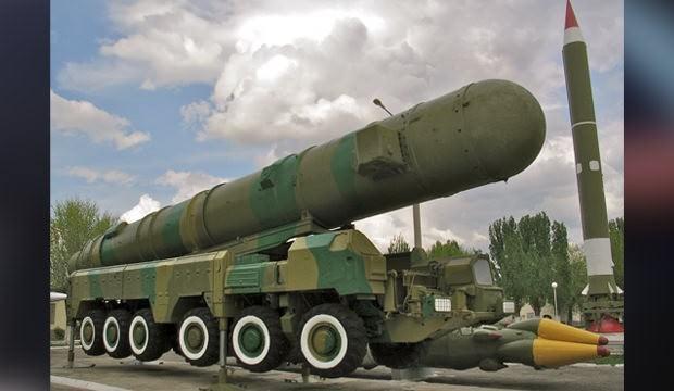 Rusya'dan dikkat çeken S-500 açıklaması