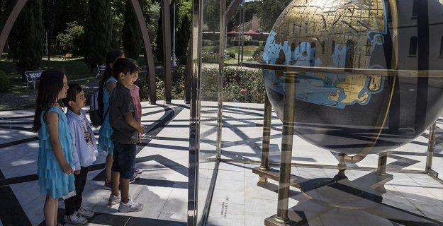 İslam Bilginlerinin İcatları Bu Müzede