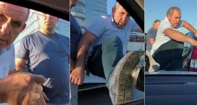 Pendik'te hamile kadının aracına saldıranlar hakkında flaş gelişme!  5 yıl 4 aydan 20 yıla kadar hapis