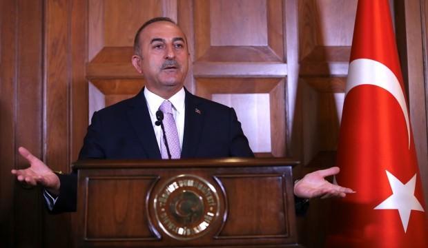 Türkiye'den AB'nin yaptırım kararına rest: Karşılık verilecek