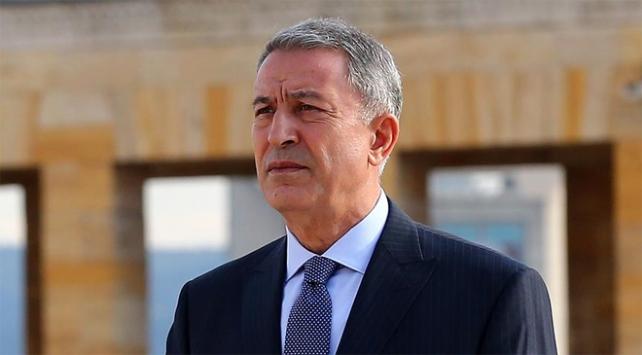 Milli Savunma Bakanı Akar'dan yeni S-400 açıklaması