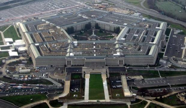 Pentagon'da S-400 hareketliliği